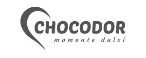 chocodor logo