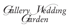 Gallery Wedding Garden logo