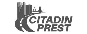 Citadin Prest logo